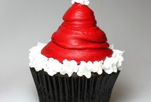 Cupcakes / by Tiffani Frandsen