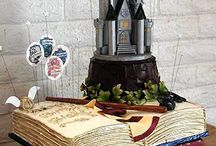 Bookish Treats / Sweets and treats inspired by books. / by Random House Inc