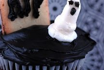 Spook / by Amanda Leigh Davis