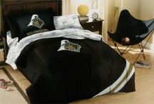 Dorm Decor  / by Purdue University