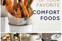 Recipes - Healthy Eating / by Tiffany Boals