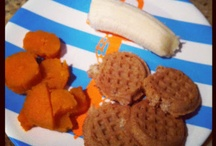 Baby Led Solids/Baby Led Weaning / by Allison Rodriguez