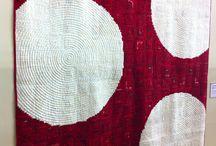 Log cabin quilts / by Nancy Kettler