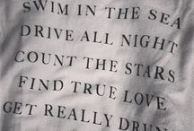 Summer lovin / by Julie Bunyard
