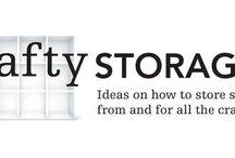 DIY/Crafts: Storage / Organization / Projects & Inspriation / by Amelia Kleymann