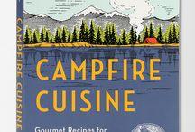Camping / by Brooke Gustafson