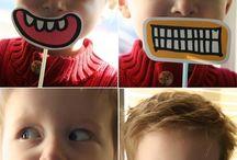 kids / by Cristina Alexandru