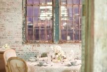 Wedding ideas / by Dianne Brut