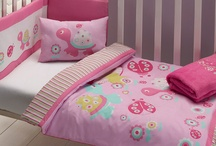 Lily bedroom ideas / by Kathy Brink