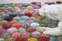 Knit it. / by Amy Frothingham