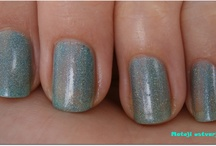 Holographic Polishes / by Mateji ustvarjata