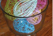 Crafts / by Shelley Thorogood Belanger