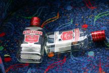 Get me something to DRINK! ;) / by Samanata Thapa