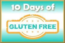 10 Days of Gluten Free / by The Gluten-Free Homemaker