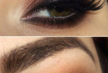 Makeup  / by Nikki Johnson-Brainard