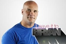 Leave It To Bryan - HGTV / by Warmup Floor heating