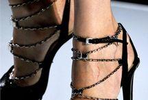 Shoes, Boots & Handbags / by Lisa Narramore