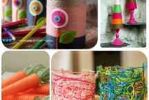 Crafting Goodness  / by SINGER Sewing Company