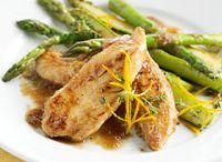 Food & Recipes ... Yum! / by Jennifer Frost