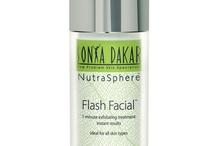 Products I love: http://www.sonyadakarskinclinic.com/ / by Sonya Dakar