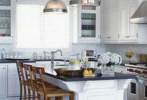 Wishing for a new kitchen / by Stephanie Peterson