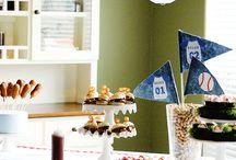 Austin Birthday Idea / by Stephanie Newcomb