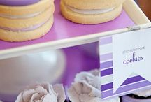Spring Lilac | SS14 Color Inspiration Board / SS14 Color Board. Feminine and fresh dusty lilac / by The Little Bra Company