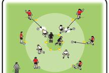 Soccer coaching / by Ciara Mcnish