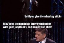 Montreal Canadiens / by NiceRink.com