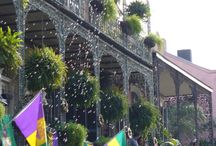 New Orleans / A place beyond your dreams... / by Paula Calvanico