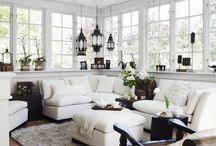 amazing homes / by Rachel Cooke
