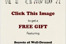 Fun Free Stuff / by Fashion For Real Women