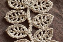 sTiTcH ~ cRoChEt~kNoTs / by Mary K