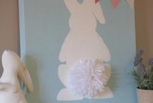 Hoppy Easter / by Megan Beecher