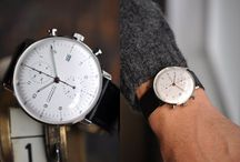 watches / by Brian James