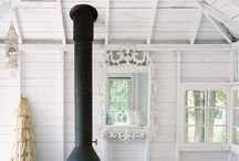 Fireplace / by Jessica junco
