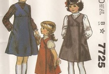 Elizabeth's Cold Weather Wardrobe / by Laura Herritt