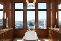 Tubs with a view / by Kristin Robinson