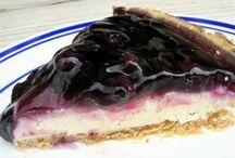 Cheesecakes / by Linda Gilliland