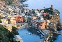 Italy Film Locations / by Reel-Scout | LocationsHub