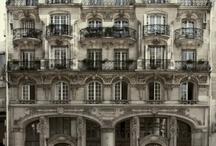 Arquitecture / by Elizabeth Ch B