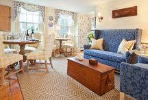 Nantucket Boutique Hotel :: Top Rated Award Winning Inn / Our Nantucket boutique hotel is in the heart of town.  / by Union Street Inn