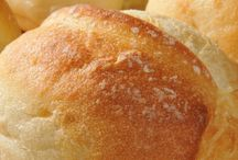 BREAD - the stuff of life / by ✿⊱╮Bo Mayo