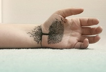Tasteful ink / by Lintu Ilman-Lintu