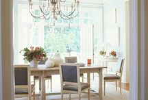 Dining Spaces / by Angela Raciti