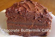 Cake Cake Cake! / by LaTanya Tatum