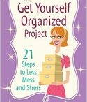 organization / by tammy