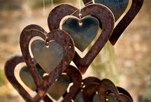 Rust In Peace / by ♥ Prim With Love ♥
