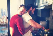 Gay Love / Gay Love  / by Brandon Pusser