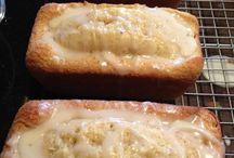 Breads / by Kristin Smith Garrett